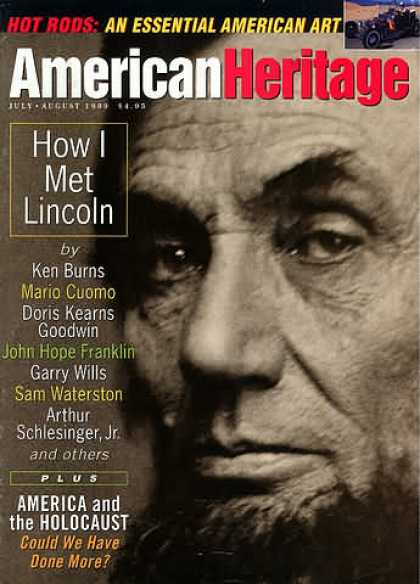 American Heritage - July 1999
