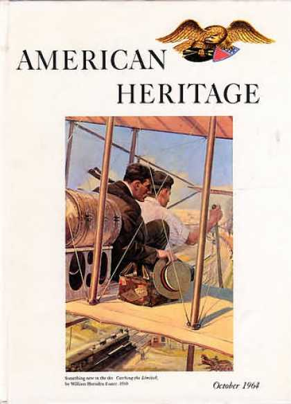 American Heritage - October 1964