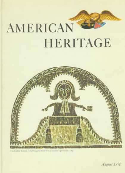 American Heritage - August 1970