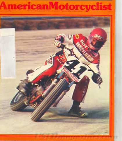 American Motorcyclist - December 1982
