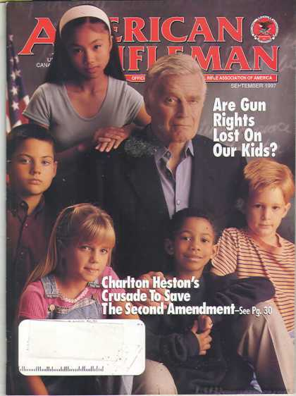 American Rifleman - September 1997