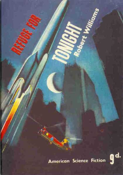 American Science Fiction 10