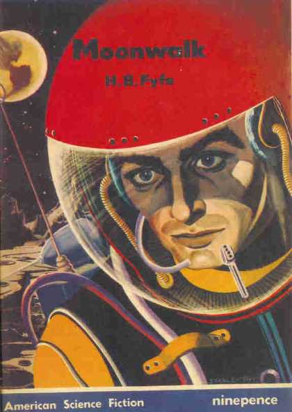 American Science Fiction 13