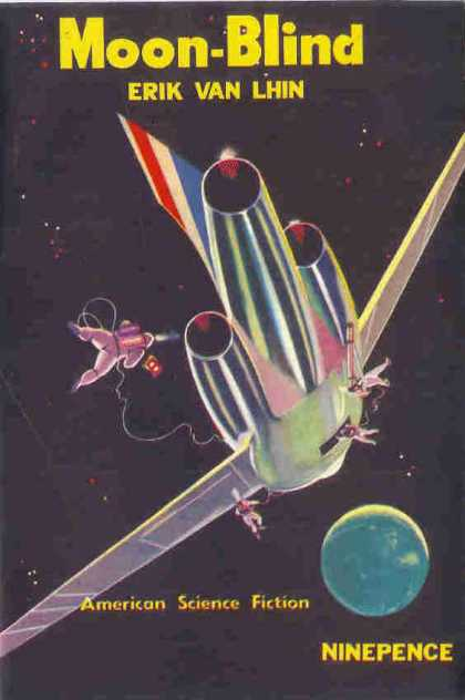 American Science Fiction 14