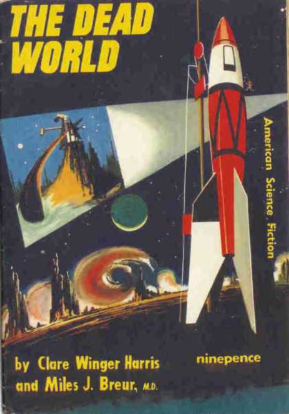 American Science Fiction 15