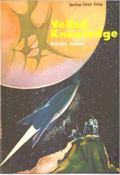 American Science Fiction 19