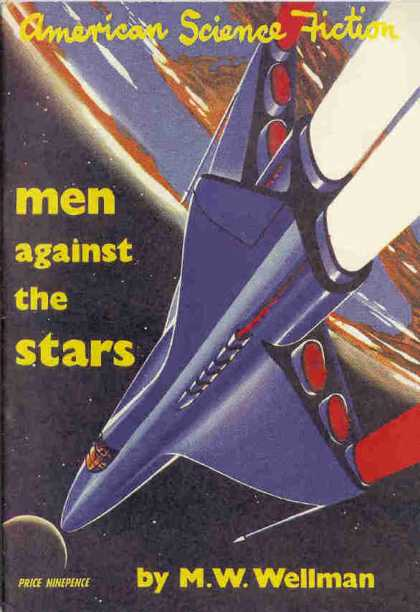 American Science Fiction 22