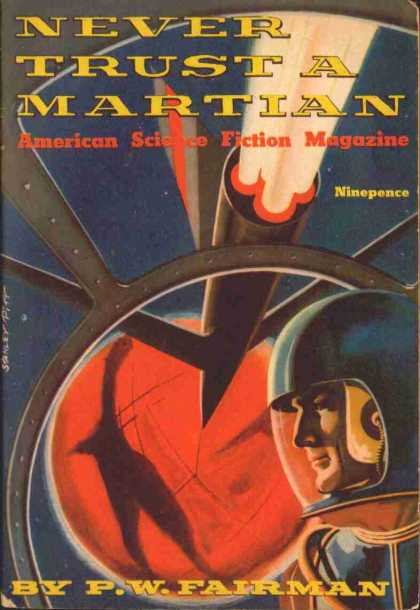 American Science Fiction 25