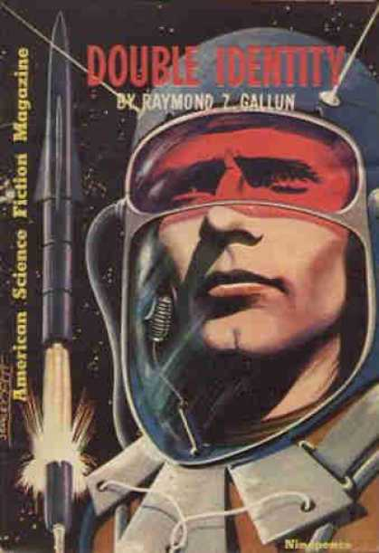 American Science Fiction 27