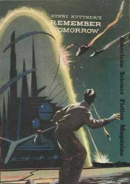 American Science Fiction 29