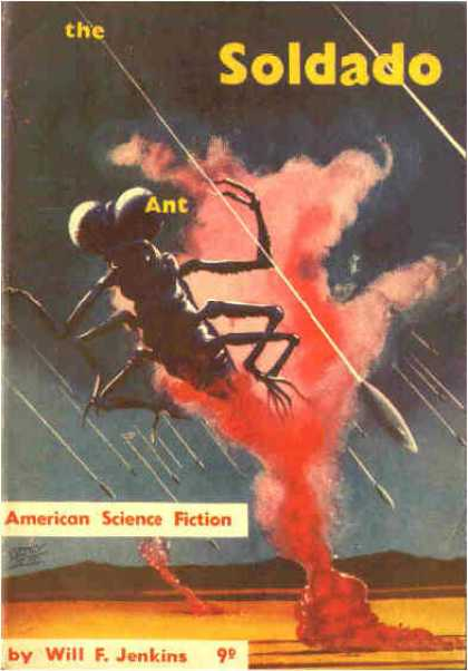 American Science Fiction 4