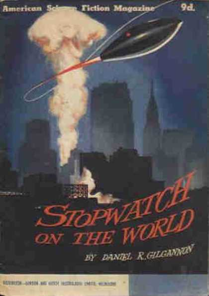 American Science Fiction 41
