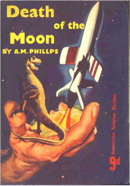 American Science Fiction 6