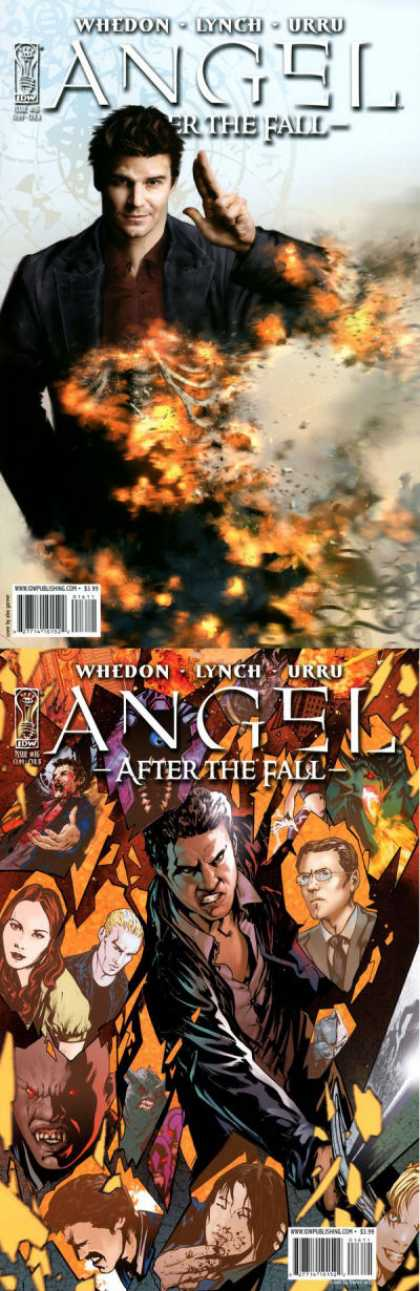 Angel: After the Fall 15