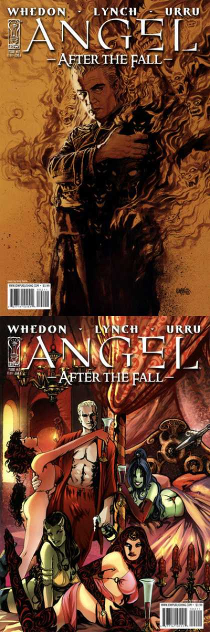 Angel: After the Fall 2