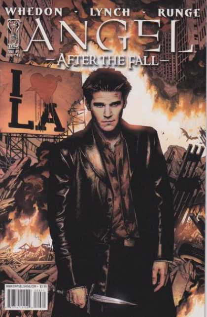 Angel: After the Fall 9