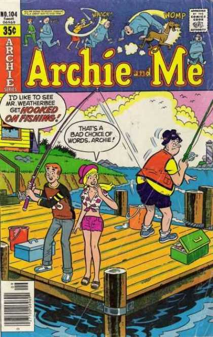 Archie and Me 104