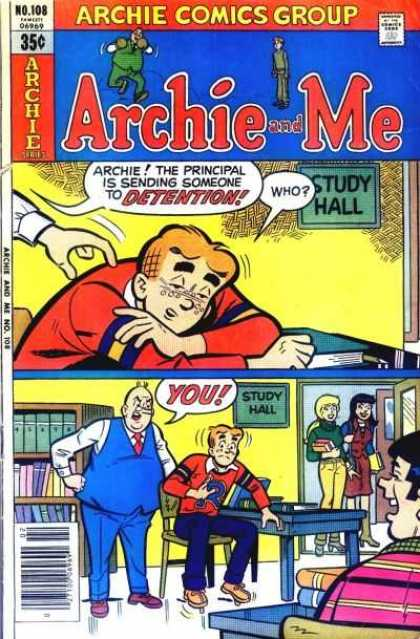 Archie and Me 108