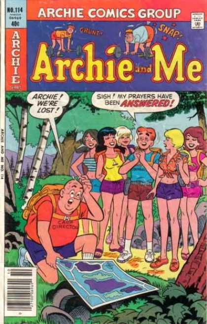 Archie and Me 114