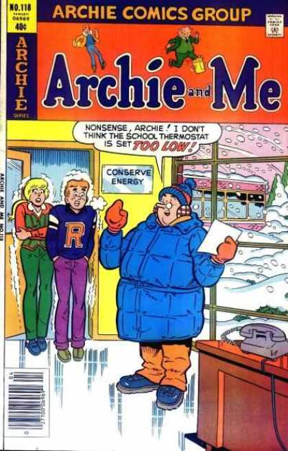 Archie and Me 118