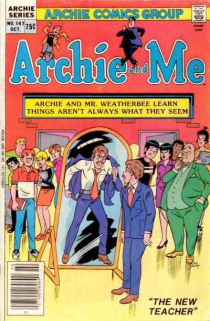 Archie and Me 141