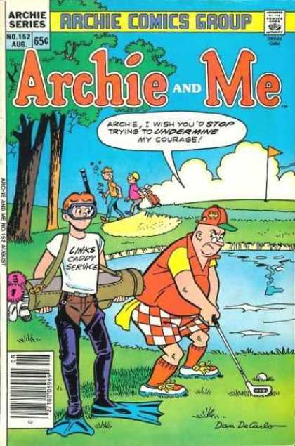 Archie and Me 152