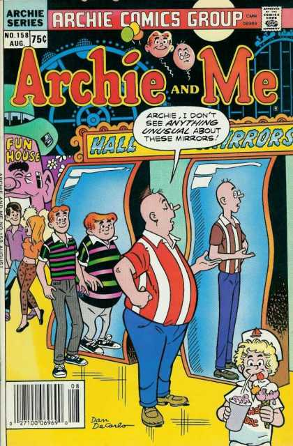 Archie and Me 158