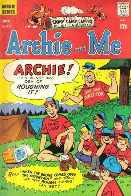 Archie and Me 17