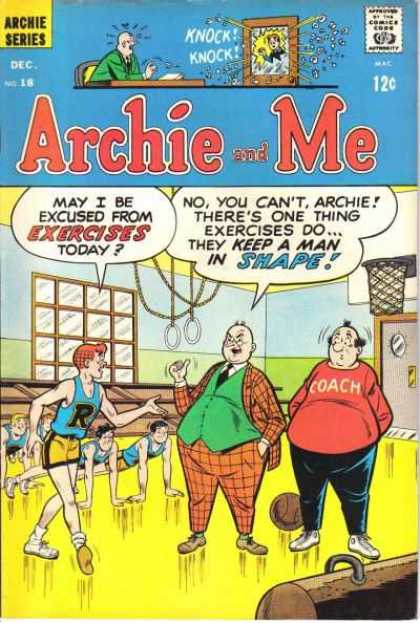 Archie and Me 18