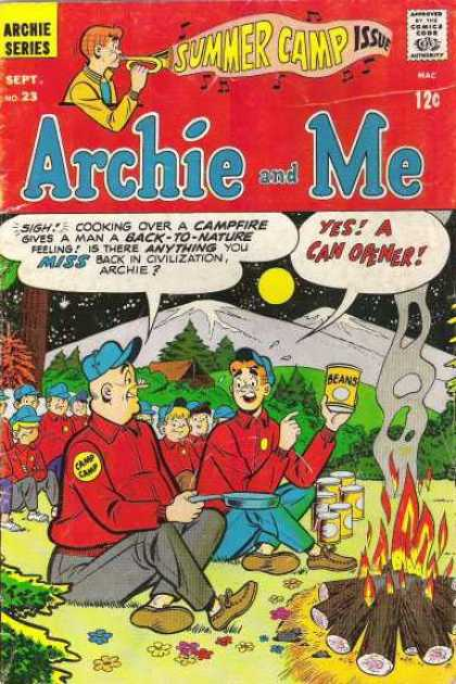 Archie and Me 23