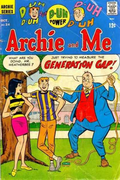 Archie and Me 24
