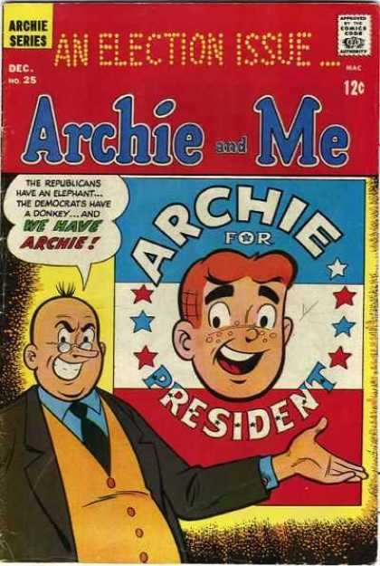 Archie and Me 25
