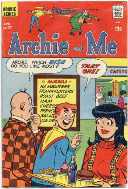 Archie and Me 27