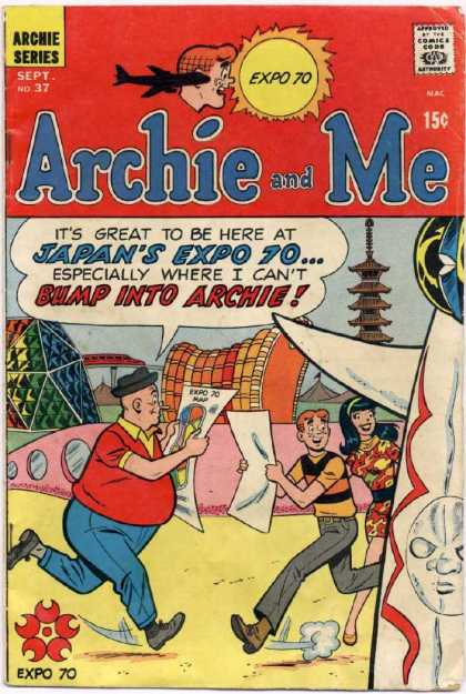 Archie and Me 37
