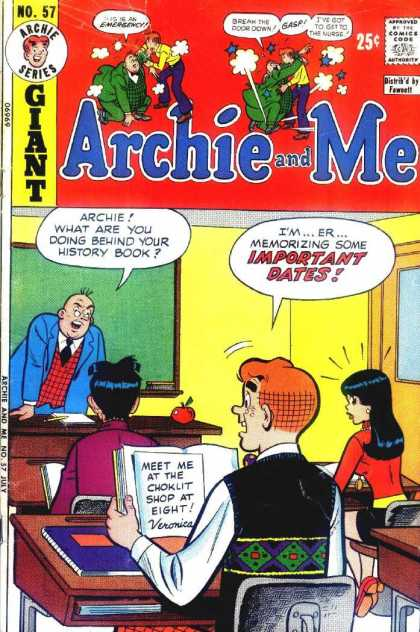 Archie and Me 57