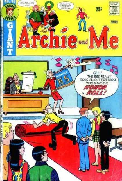 Archie and Me 63