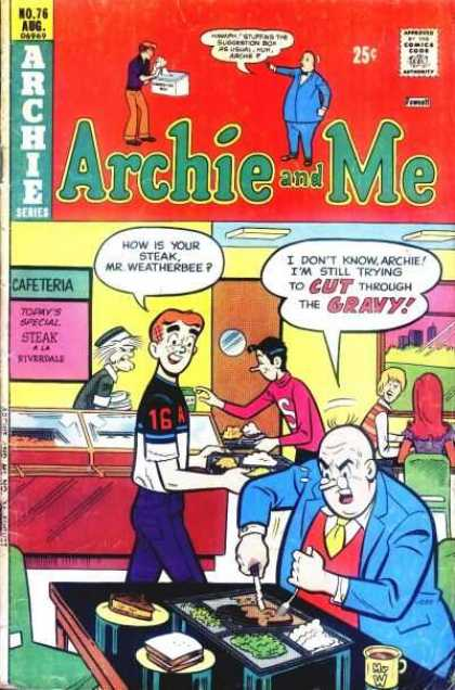 Archie and Me 76