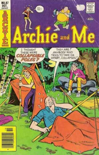 Archie and Me 87