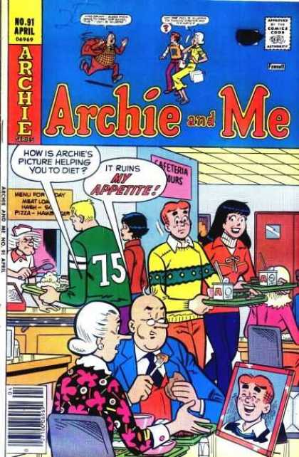 Archie and Me 91