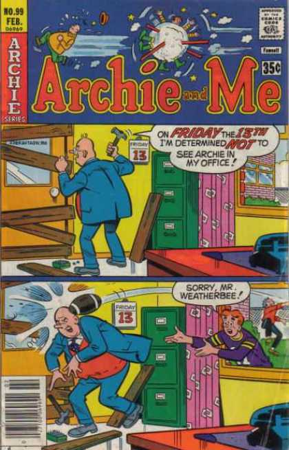 Archie and Me 99