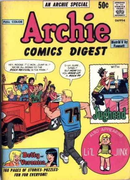 Buy archie comics