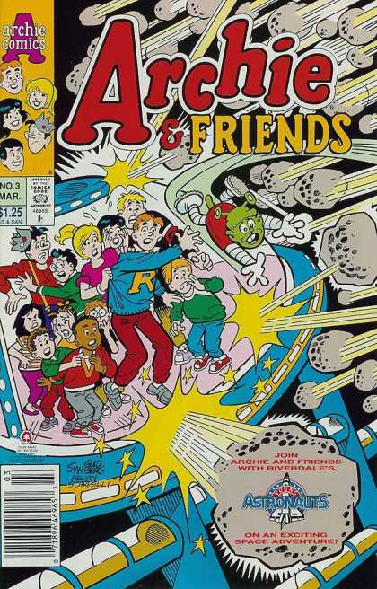Archie & Friends 3