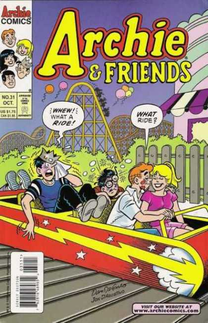 Archie & Friends 31