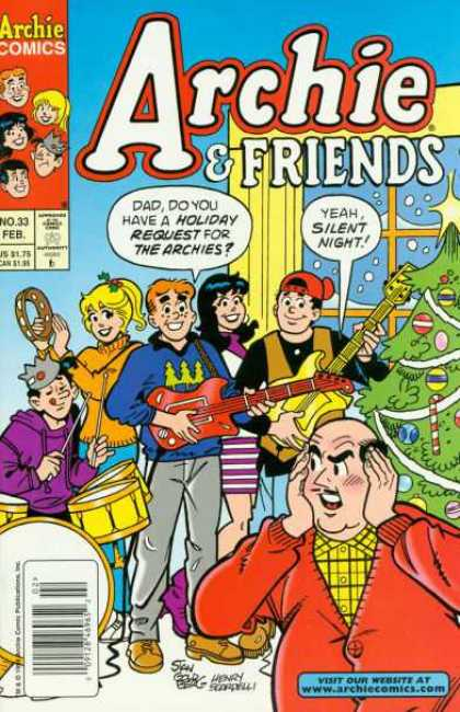 Archie & Friends 33