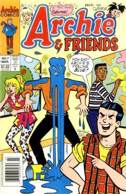 Archie & Friends 7