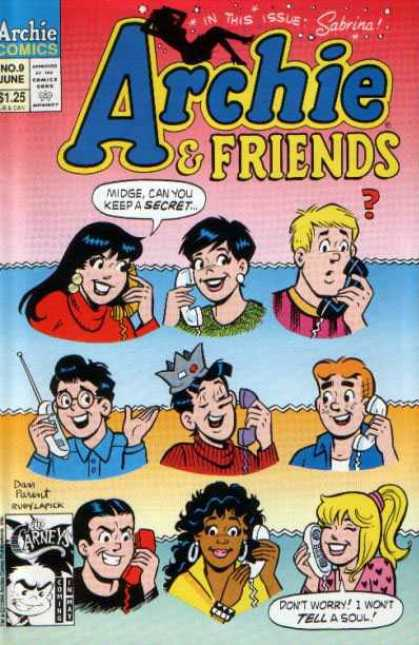 Archie & Friends 9