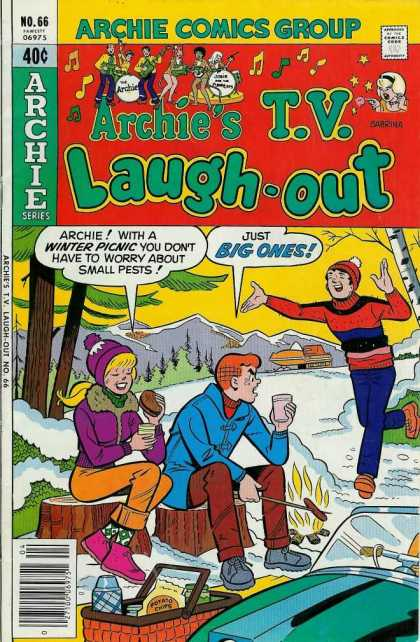 Archie's TV Laugh-Out 66