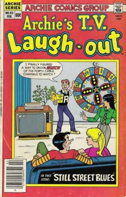 Archie's TV Laugh-Out 93