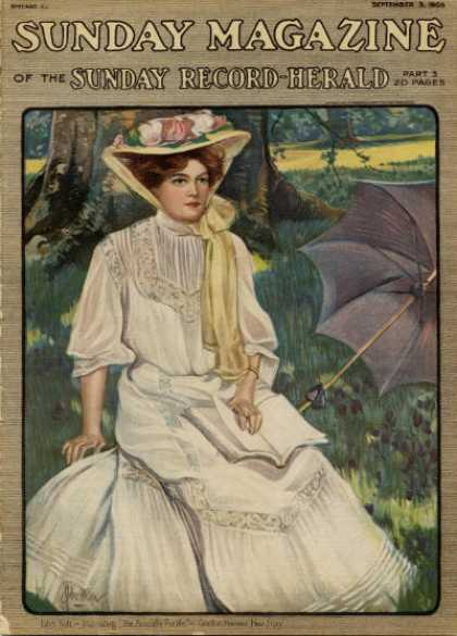 Associated Sunday Magazine - 9/1905