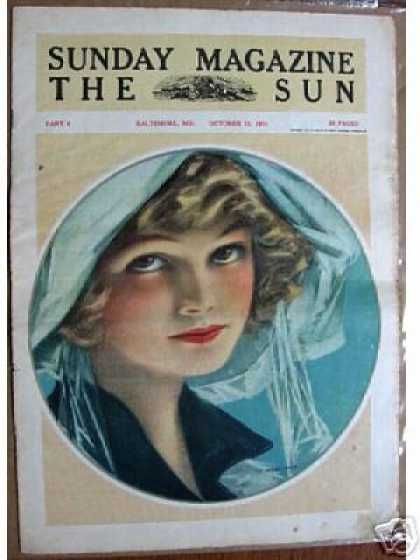 Associated Sunday Magazine - 11/1914